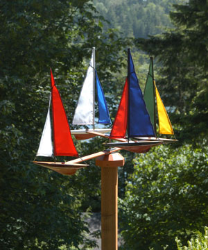 Original Regatta Racer Replacement Sails